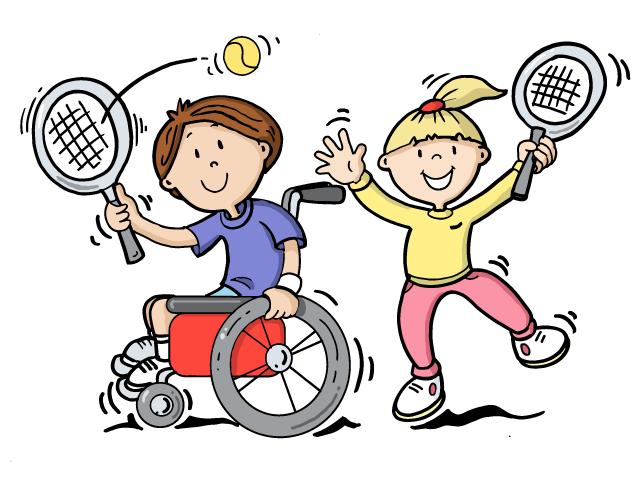 Открытка детям инвалидам рисунки, журнальных вырезок